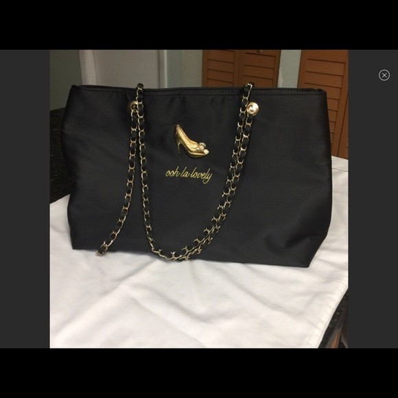 8f320453f279 DSW Bags   Designed Elegant Big Bag   Poshmark